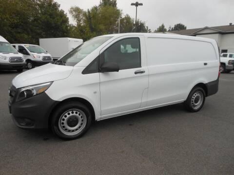 2019 Mercedes-Benz Metris for sale at Benton Truck Sales - Cargo Vans in Benton AR
