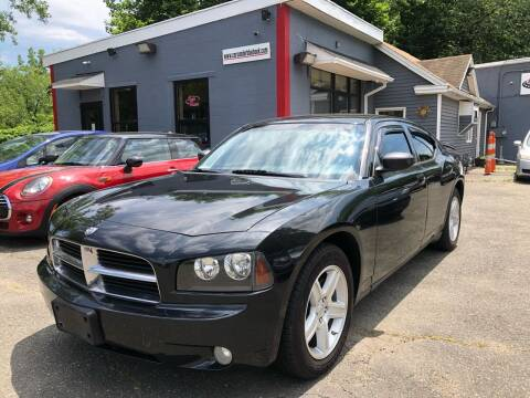 2009 Dodge Charger for sale at Auto Kraft in Agawam MA