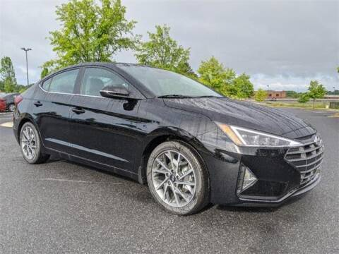 2020 Hyundai Elantra for sale at CU Carfinders in Norcross GA