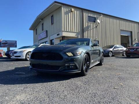2015 Ford Mustang for sale at Premium Auto Collection in Chesapeake VA