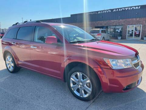 2010 Dodge Journey for sale at Motor City Auto Auction in Fraser MI