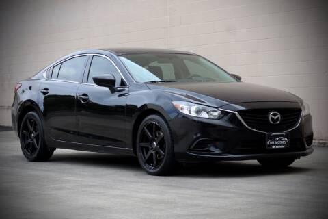 2015 Mazda MAZDA6 for sale at MS Motors in Portland OR