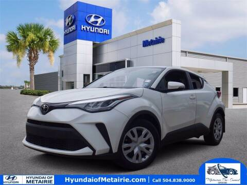 2020 Toyota C-HR for sale at Metairie Preowned Superstore in Metairie LA