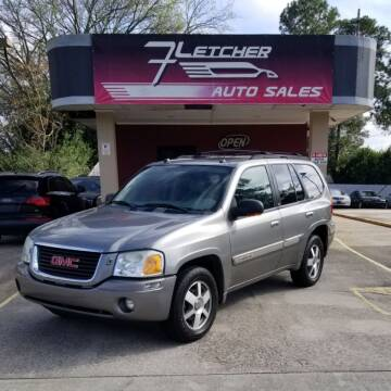 2005 GMC Envoy for sale at Fletcher Auto Sales in Augusta GA