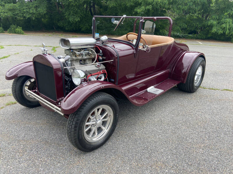 1927 Ford Model T for sale in Westford, MA