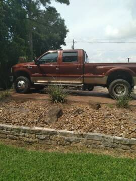 2013 Ford F-250 for sale at Texas Truck Sales in Dickinson TX