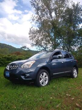 2013 Nissan Rogue for sale at Valley Motor Sales in Bethel VT