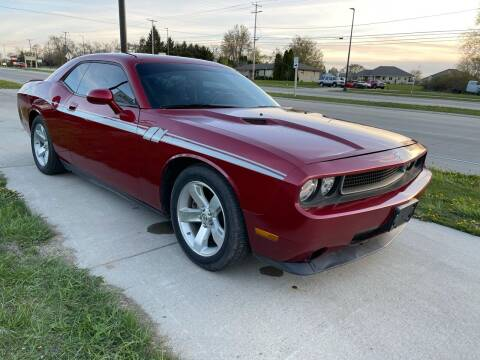 2009 Dodge Challenger for sale at Wyss Auto in Oak Creek WI