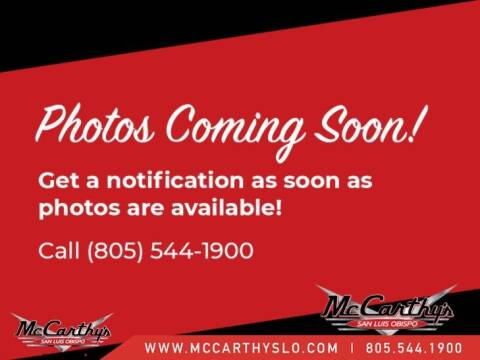 2019 Nissan Sentra for sale at McCarthy Wholesale in San Luis Obispo CA