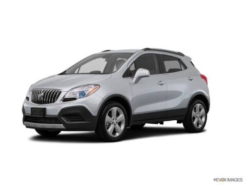 2015 Buick Encore for sale at Jo-Dan Motors - Buick GMC in Moosic PA