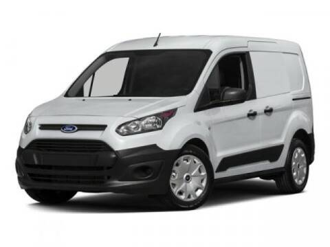 2015 Ford Transit Connect Cargo for sale at JEFF HAAS MAZDA in Houston TX