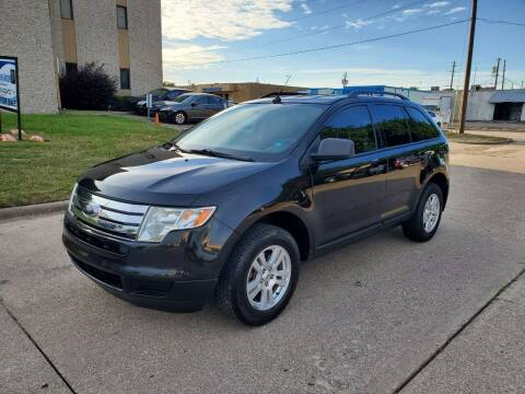 2010 Ford Edge for sale at DFW Autohaus in Dallas TX