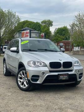 2013 BMW X5 for sale at Best Cars Auto Sales in Everett MA