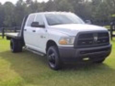 2012 RAM Ram Chassis 3500 for sale at Bratton Automotive Inc in Phenix City AL