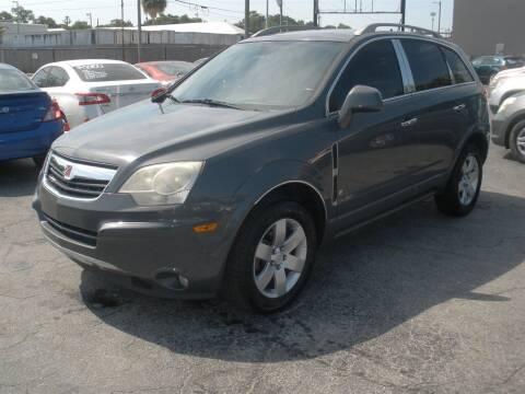 2008 Saturn Vue for sale at Priceline Automotive in Tampa FL
