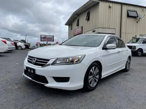 2015 Honda Accord for sale at Premium Auto Collection in Chesapeake VA