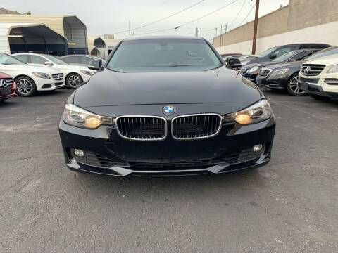 2014 BMW 3 Series for sale at Auto Center Of Las Vegas in Las Vegas NV