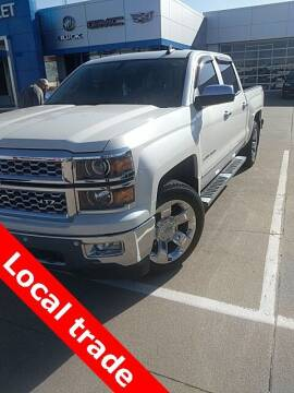 2015 Chevrolet Silverado 1500 for sale at Heath Phillips in Kearney NE
