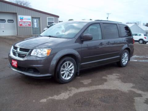 2016 Dodge Grand Caravan for sale at SHULLSBURG AUTO in Shullsburg WI