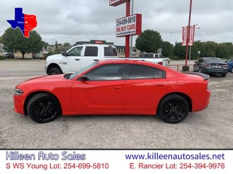 2018 Dodge Charger for sale at Killeen Auto Sales in Killeen TX