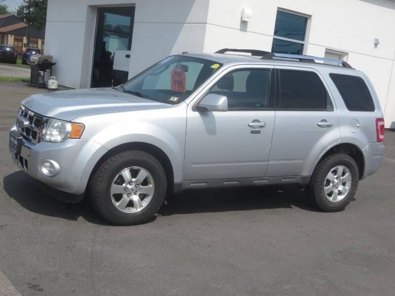 2010 Ford Escape for sale at Price Auto Sales 2 in Concord NH