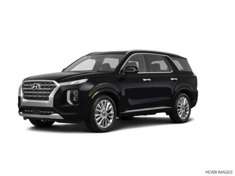 2020 Hyundai Palisade for sale at Ken Wilson Ford in Canton NC