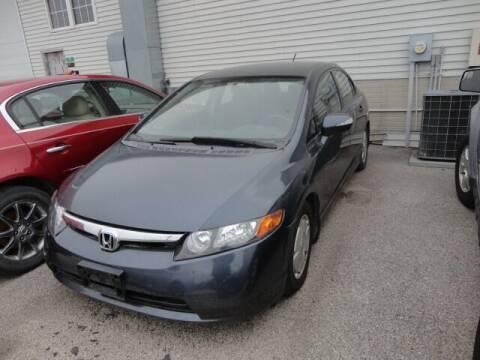 2007 Honda Civic for sale at Carz R Us 1 Heyworth IL in Heyworth IL