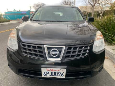 2010 Nissan Rogue for sale at Car Lanes LA in Glendale CA