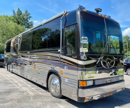 2004 Prevost Liberty for sale at Griffith Auto Sales in Home PA
