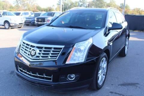 2014 Cadillac SRX for sale at Road Runner Auto Sales WAYNE in Wayne MI