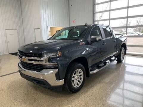 2019 Chevrolet Silverado 1500 for sale at PRINCE MOTORS in Hudsonville MI