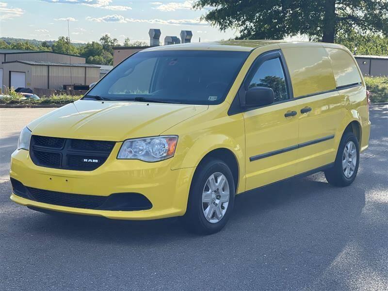 2012 RAM C/V for sale in Fredericksburg, VA