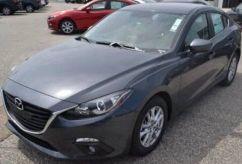 2015 Mazda MAZDA3 for sale at New To You Motors in Tulsa OK