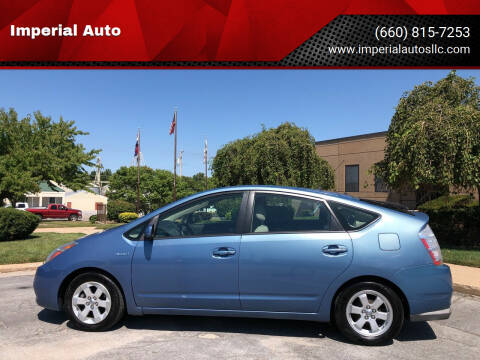 2009 Toyota Prius for sale at Imperial Auto of Marshall in Marshall MO