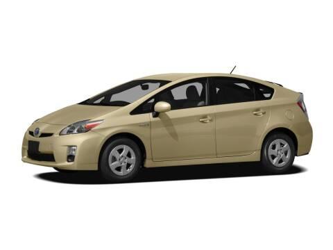2011 Toyota Prius for sale at 6348 Auto Sales in Chesapeake VA