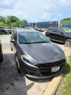 2014 Dodge Dart for sale at Chicago Auto Exchange in South Chicago Heights IL