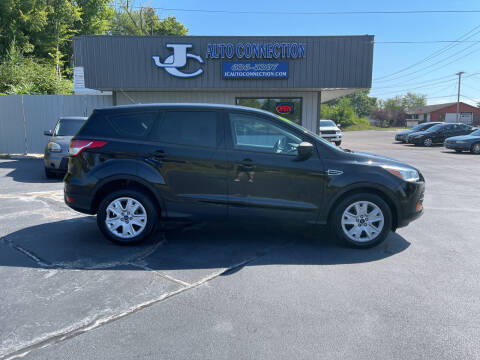 2014 Ford Escape for sale at JC AUTO CONNECTION LLC in Jefferson City MO
