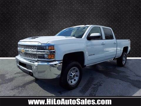 2019 Chevrolet Silverado 2500HD for sale at BuyFromAndy.com at Hi Lo Auto Sales in Frederick MD