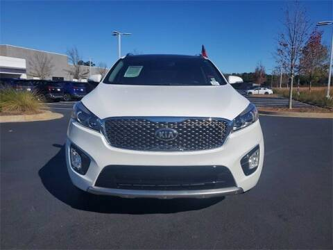 2017 Kia Sorento for sale at Lou Sobh Kia in Cumming GA