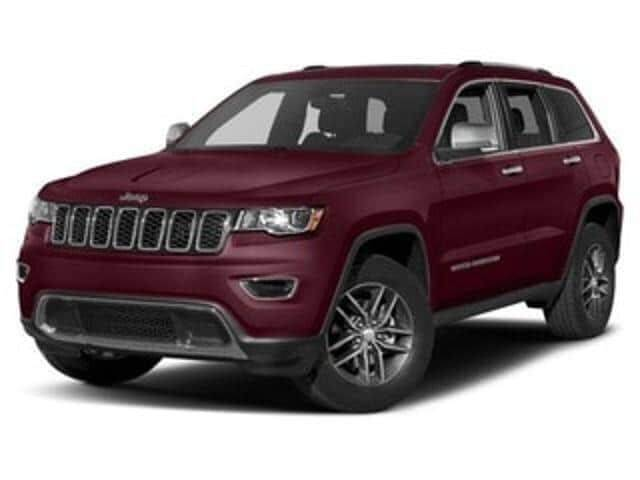 2018 Jeep Grand Cherokee for sale at EDMOND CHEVROLET BUICK GMC in Bradford PA