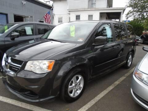 2011 Dodge Grand Caravan for sale at Greg's Auto Sales in Dunellen NJ