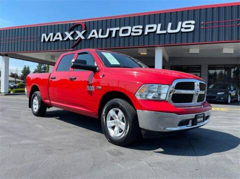 2017 RAM Ram Pickup 1500 for sale at Maxx Autos Plus in Puyallup WA