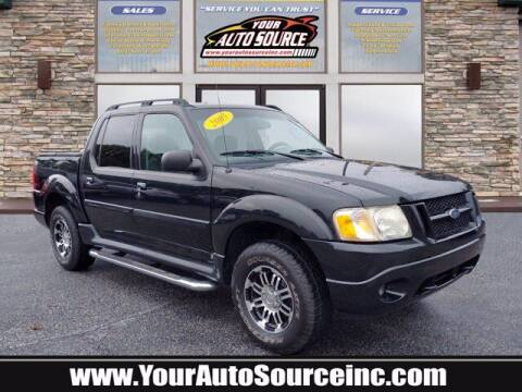 2005 Ford Explorer Sport Trac for sale at Your Auto Source in York PA