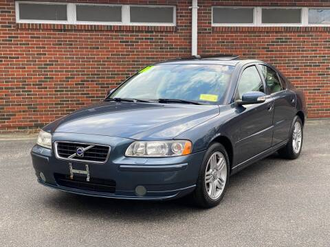 2008 Volvo S60 for sale at Eagle Auto Sales LLC in Holbrook MA