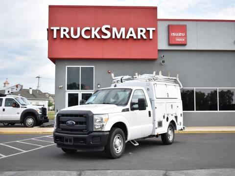 2013 Ford F-350 Super Duty for sale at Trucksmart Isuzu in Morrisville PA