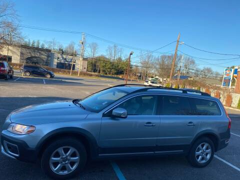 2010 Volvo XC70 for sale at Primary Motors Inc in Commack NY