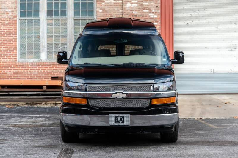 2007 Chevrolet Express Cargo 1500 3dr Cargo 135 in. WB - Saint Charles MO
