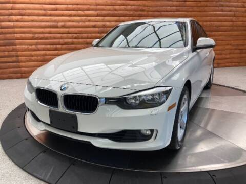 2014 BMW 3 Series for sale at Dixie Motors in Fairfield OH