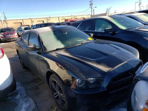 2014 Dodge Charger for sale at Jimmys Car Deals in Livonia MI