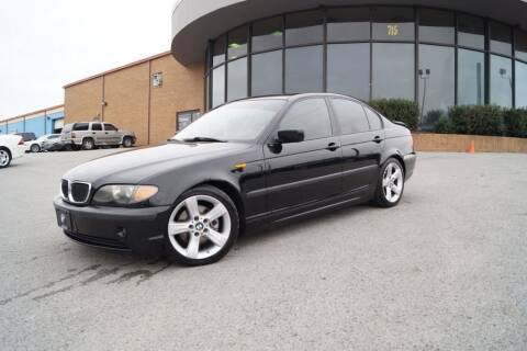 2004 BMW 3 Series for sale at Next Ride Motors in Nashville TN